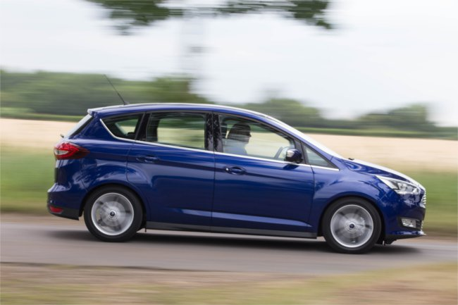 Ford 2015 C-Max 1.5 EcoBoost