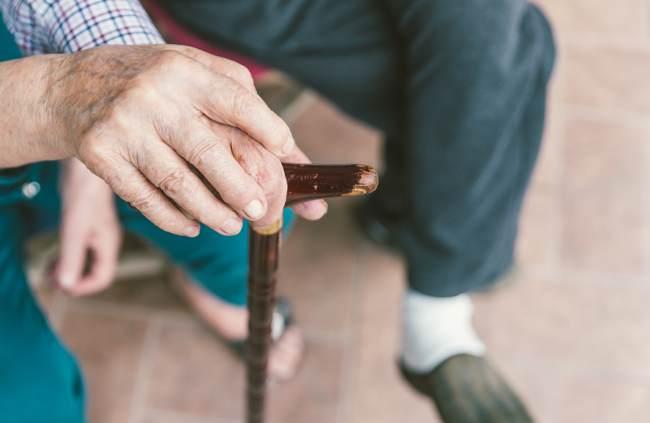 dementia homelife