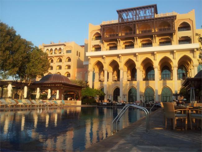 Shangri La, Abu Dhabi