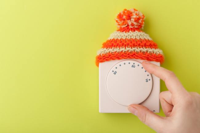 energy saving tips for over 50s