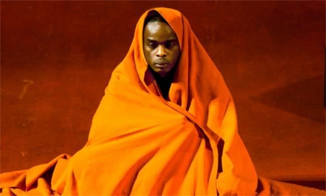 Ery Nzaramba in Battlefield