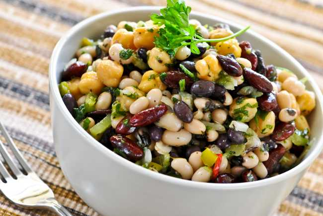 pulses and Beans