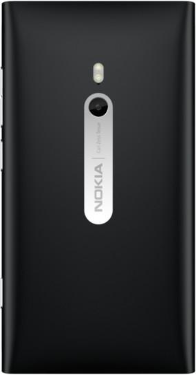 Nokia Lumia 800 Camera
