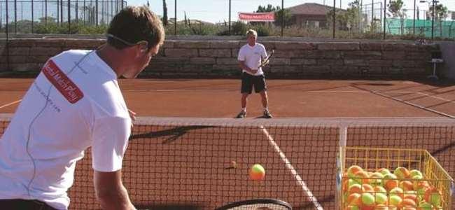 Aphrodite Tennis Academy