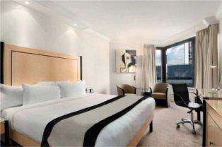 London Hilton Metropole Hotel