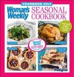 Woman's Weekly Seasonal Cookbook 2014