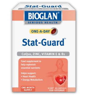 Stat-Guard Bioglan