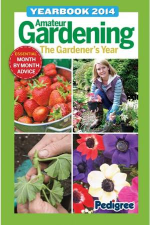 Amateur Gardening Yearbook