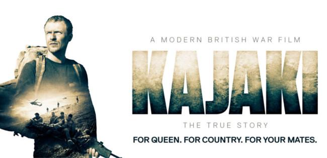 Kajaki: The True Story