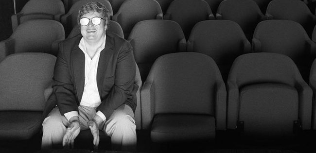 Life Itself - Roger Ebert documentary