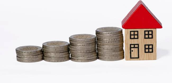 housing equity rising