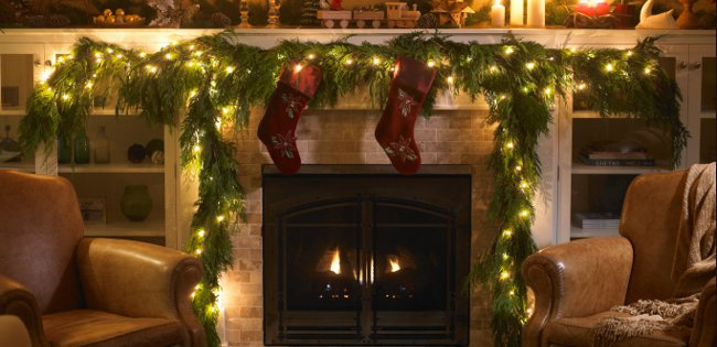 Christmas Interior Design tips