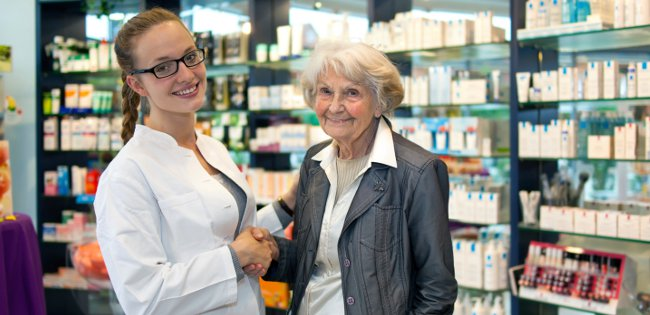 10 things to ask your pharmacist before seeing your doctor