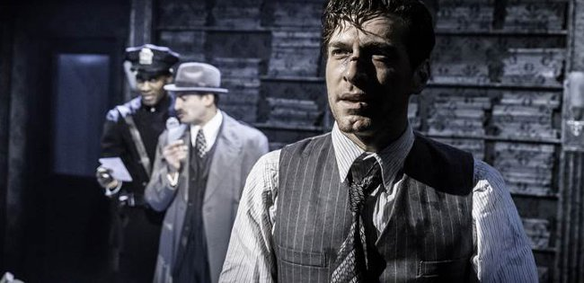 City of Angels at The Donmar Warehouse