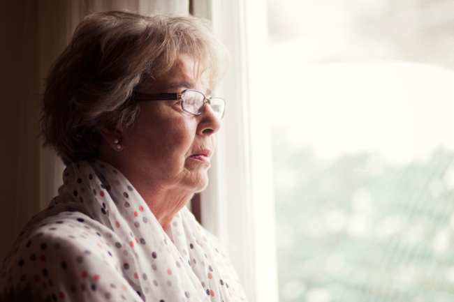 loneliness among older people at epidemic levels