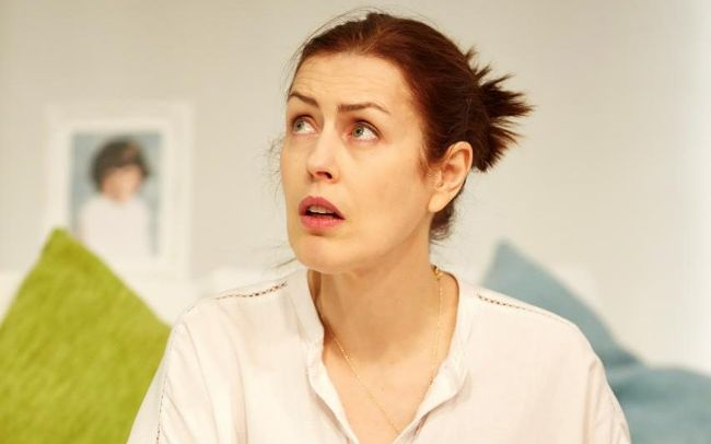Gina Mckee in The Mother