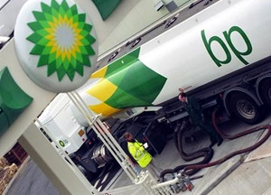 BP share undervalued?