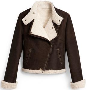 hobbs aviator jacket