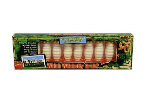 Witchety grubs