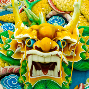 The Chinese dragon rises, but for how long?
