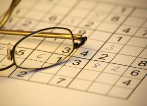Worlds Hardest Sudoku