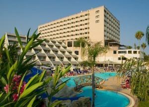 St Rapheal hotel Cyprus