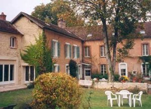 House in France