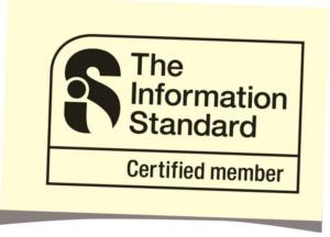 Info standard