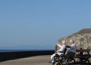 Older carer