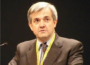 Chris Huhne - coming to a Crown Court/Electoral Meltdown near you soon!