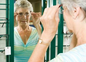 eye care for over 50s