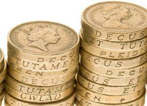 £75 billion quantitative easing