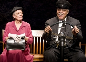 Service with a smile (and a no-claims bonus) in Driving Miss Daisy