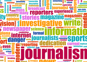 More than just words - the future of journalism in this country is at a crossroads