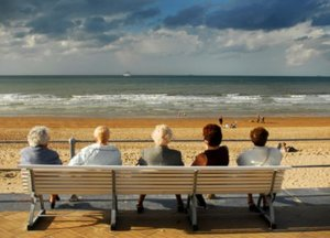 Pensioners face annuity worries