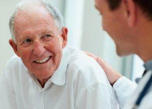 Prostate cancer support