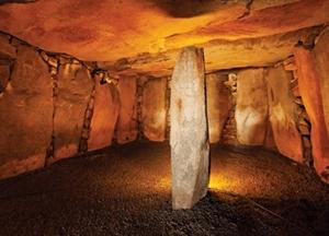 Neolithic settlers