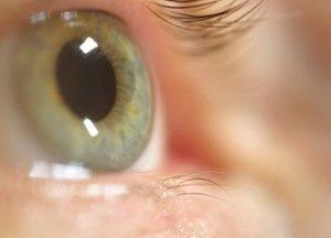 eyesight over 40