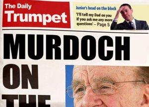 Murdoch vs Leveson, Round 2