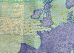 Eurozone threat to UK economy