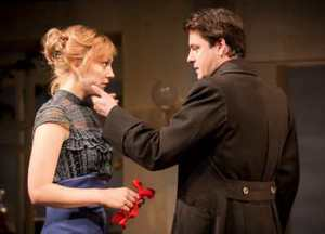 A Doll's House - Ibsen