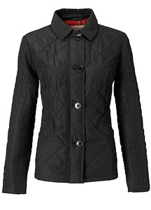 John Lewis Short Quilted Jacket