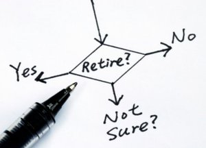 Retirement income worries for over 50s