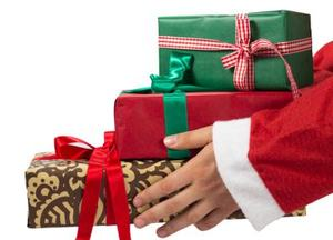 Christmas spending