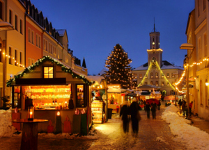 Christmas Markets 2012