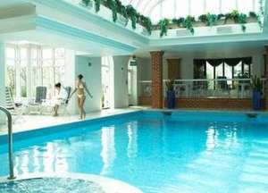 Tylney Hall Spa