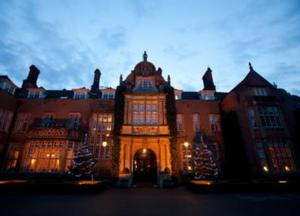 Tylney Hall hotel & spa