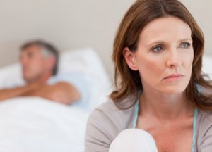 Sexual dysfunction in marriage