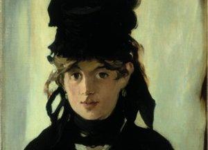 Berthe Morisot (detail)