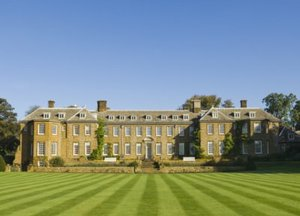Upton House - ©National Trust Images Rupert Truman